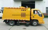 [فورلند] 3 [م3] فراغ تنظيف [روأد سويبر] شاحنة
