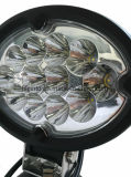 36W CREE Oval LED Arbeitslicht für Traktor (GT2012-36W)