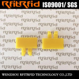 UHF倉庫のための防水Crashworthy Impinj M4 RFIDパレット札