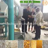 Machine van het Malen van koren van de Maïs van Kenia Oeganda Zambia van de maïs de Molen Geïnstalleerder