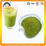 Biokost Matcha Puder verwendet für Kuchen