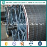 Molde del cilindro del acero inoxidable