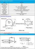 Support 5A/5mA de carte de transformateur de courant de haute précision