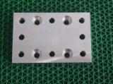 Parti girate precisione lavoranti di CNC di vendita calda con servizio dell'OEM