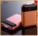 Côté mobile portatif rapide 10000mAh de pouvoir du chargeur 2.1A des meilleurs prix USB