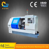 Ck40L Fanuc CNC Lathe Slant Bed Type Lathe CNC Manufacturer Automatic Turning Center Lathe Machine