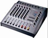 Bw-602D mixer met de Versterker van de Macht