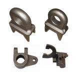 カスタム小さい金属部分および精密