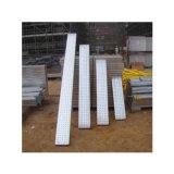 Galvanisierte Baugerüst-Planke mit der 230mm Breite
