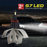 차를 위한 H11 3200lumens 30W 6000k LED 헤드라이트