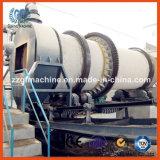 Granulador rotatorio del fertilizante orgánico del tambor de China