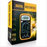 온도 측정 디지털 멀티미터를 가진 2000 조사 Mas830L