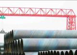 Tubo rotondo dell'acciaio senza giunte sullo standard di BACCANO di ASTM GB