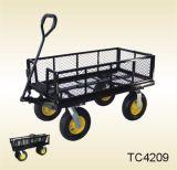 Chariot de jardin (TC4209)
