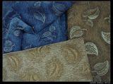 Tissu de sofa de Chenille