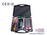 미국 Market Hot Portable Car Jump Starter Power Pack (LED 플래쉬 등에)