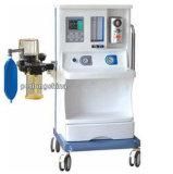 Preço médico do equipamento do hospital Jinling820 da unidade Multifunctional da anestesia