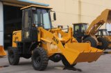1t Mini Wheel Loader (Zl10)