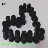 Pp.-Plastikgummireifen-Ventilverschraubung Anti-Staub Deutschland-Art Form-Reifen Kxt-Gc02