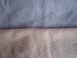 Tissu en tricot tricoté
