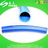 Sução espiral flexível da hélice do PVC da alta qualidade