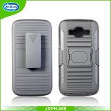 Caixa do telefone móvel do grampo da correia para Samsung J2