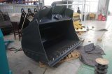 Tilt Mud Bucket Excavator Godet inclinable et godet en pente