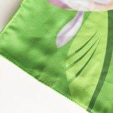 Шарф печати цифров высокого качества, шарф нестандартной конструкции и шарф печатание