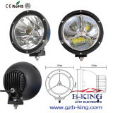 CREE LED Driving Light de Europa Hot 45W 7inch Spot