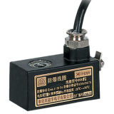 Ex-Proof Solenoid Coil con Cable Connection Type (0980)