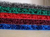 Couvre-tapis de bobine de PVC avec le support ferme (3G 6)