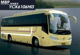 Nouveau modèle de Zonda dans l'autobus 2009-Group économique