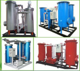 La depurazione System/Biogas di trattamento preparatorio System/Biogas del biogas Srubber/Biogas pulisce il sistema
