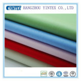 Tela hecha punto de /Polyester de la tela de la tela de algodón