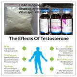 多くの建物の薬剤の化学薬品テストCypionateのテストステロンCypionate