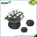 Onlylife 가정 정원 직물 야채 또는 화분 재배자