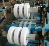Het volledig-automatische Papieren zakdoekje die van de Sigaret van de Tekening Machine maken