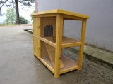 Het Konijnehok van het konijn (pcrh-8003)