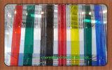 工場ISO9001証明書のドアPVCシート、明確なPVCドア・カーテン