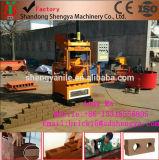 販売のための専門のManufacturierの高い収穫Sy1-10のセメントのInterlcokingの煉瓦作成機械
