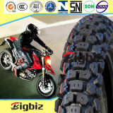 고품질 관이 없는 기관자전차 타이어 또는 타이어 (3.00-18)