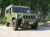 Vehículo militar BAW Yongshi (BJ2036CJE4 BJ2036CJE3 BJ2036CET1)