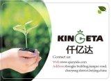Fertilizante NPK 15-15-15 do composto inorgánico de Kingeta