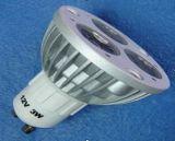 LED 전구 (QH-GU10-3*1W)