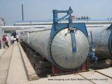 Autoclave di prima classe di AAC per la linea di produzione del blocco (AAC)
