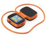 Slimme Hoofdtelefoon, Oortelefoon van het Horloge Ubit A8 de Slimme Bluetooth