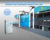 機械を作るセリウムの品質Skbt1612のガラス和らげるアクアリウム