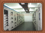 mit EU-Bescheinigungs-Isolierungs-Gummiblatt Gummibodenbelag der Isolierungs-3600V