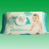 OEM Nice Design Hand와 Mouth Skin Care Baby Wet Wipe
