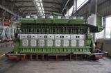 3676kw 620r/Min de Betrouwbare Lopende Dieselmotor van de Boot